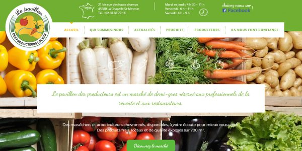 carrousel pavillon producteurs